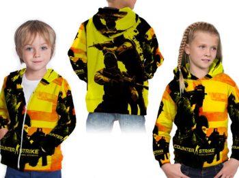 Custom Jaket Pelindung Diri Hanya di Custom.id