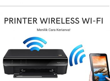 Brother wireless printer