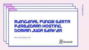 hosting murah terbaik