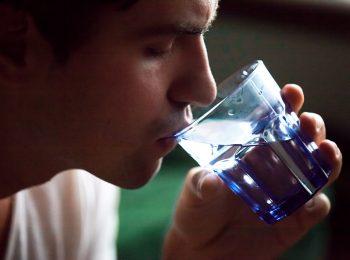 penyebab dehidrasi