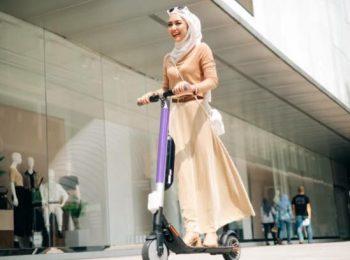 hijab style Korea